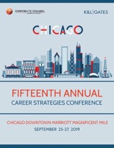 CCWC Fifteenth Annual Career Strategies Conference 2019